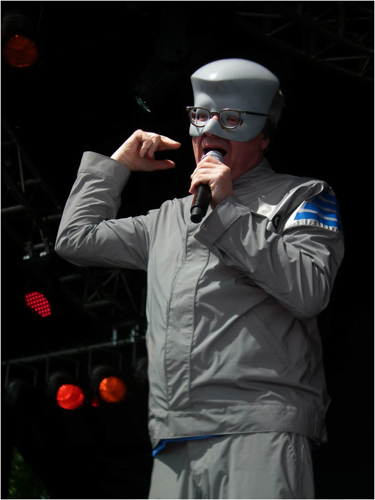 devo soundofmusic4 Festival Review: CoS at North by Northeast 2011