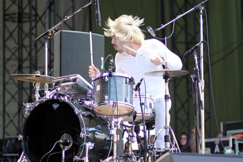 dfa 4 Festival Review: CoS at Sasquatch! 2011