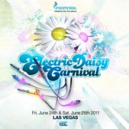 electricdaisythumb 260x260 Festival Review: CoS at Electric Daisy Carnival: Las Vegas 2011