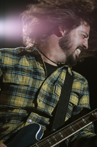 foo 8 Festival Review: CoS at Sasquatch! 2011