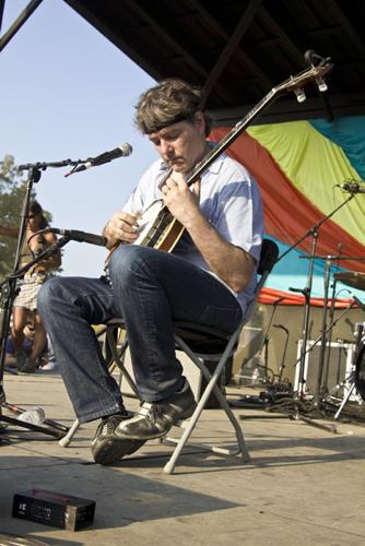 friday bela fleck Festival Review: CoS at Bonnaroo 2011