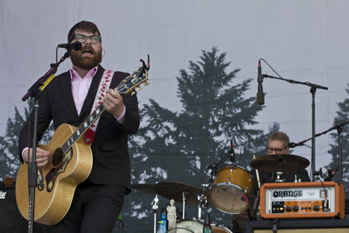 friday decemberists 1 Festival Review: CoS at Bonnaroo 2011