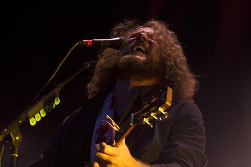 friday mmj 1 Festival Review: CoS at Bonnaroo 2011