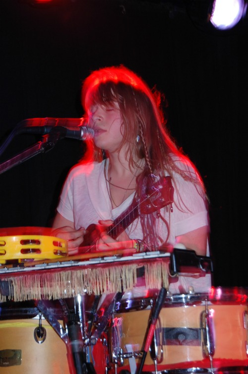 givers1 Live Review: Givers, Pepper Rabbit, 1,2,3 in Minneapolis (6/26)