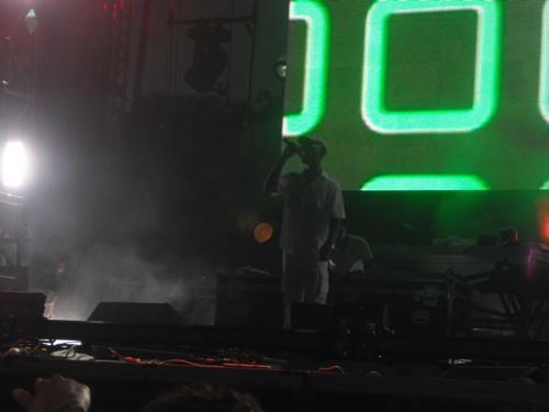 green velvet Festival Review: CoS at Movement 2011