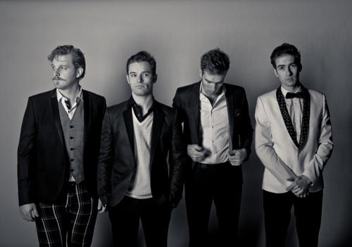 locksley 2011 Exclusive: Stream Locksleys new album