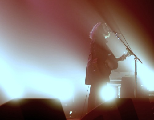 mmj1 Live Review: My Morning Jacket at Hollywoods Pantages Theatre (6/22)