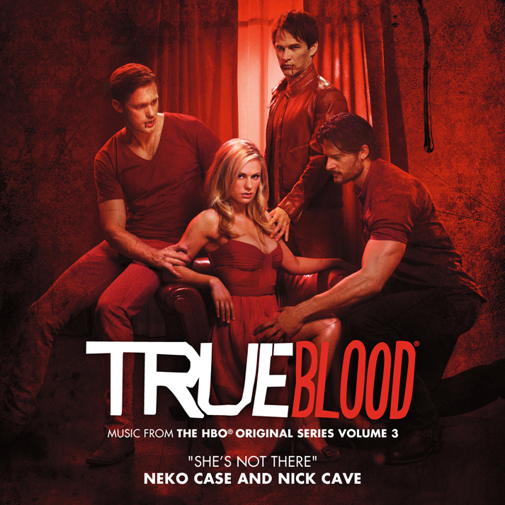"neko nick cave true blood Check Out: Nick Cave and Neko Case cover The Zombies' ""She's Not There"""