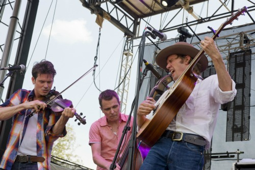 oldcrow Festival Review: CoS at Bonnaroo 2011
