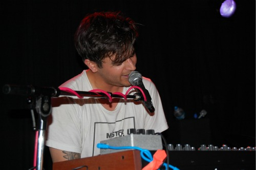 pepperrabbit1 Live Review: Givers, Pepper Rabbit, 1,2,3 in Minneapolis (6/26)