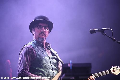 primus2hurcomb Festival Review: CoS at Bonnaroo 2011