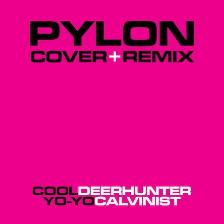 pylon deerhunter Check Out: Deerhunter covers Pylons Cool