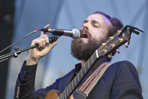 sunday iron and wine 2 Festival Review: CoS at Bonnaroo 2011