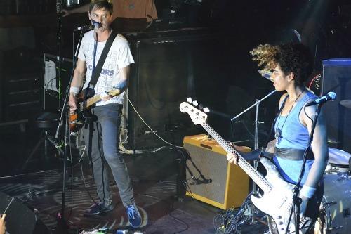 thermals1guagno Live Review: Matt & Kim, The Thermals at Ft. Lauderdales Culture Room (6/5)