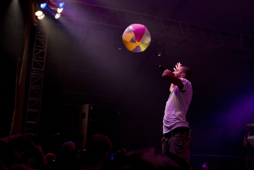 thurs j cole Festival Review: CoS at Bonnaroo 2011