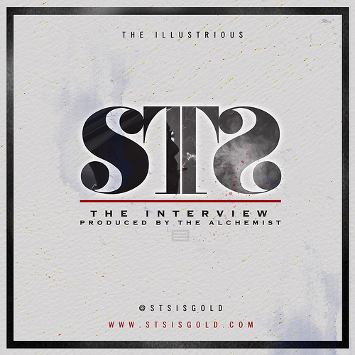 5957558703 f45dd28892 Check Out: STS   The Interview
