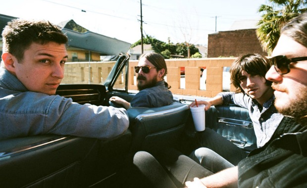 arcticmonkeysfeature Arctic Monkeys announce U.S. tour dates