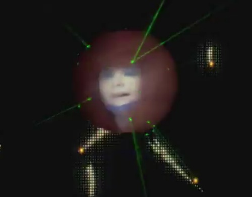 bjork Video: Björk   Crystalline
