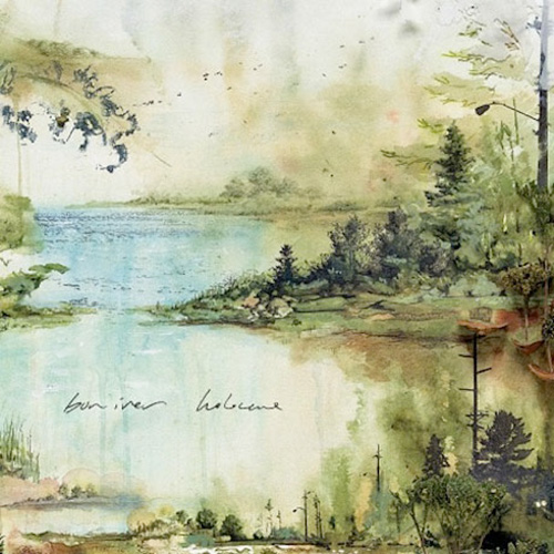 bon iver holocene Top 10 mp3s of the Week (7/22)