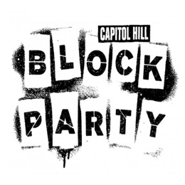 capitol Festival Review: CoS at Capitol Hill Block Party 2011