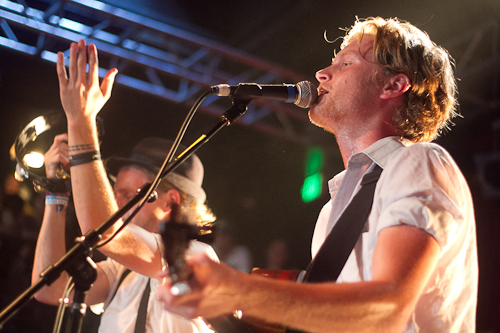 chbp lumineers Festival Review: CoS at Capitol Hill Block Party 2011
