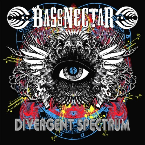 Album Review: Bassnectar - Divergent Spectrum | Consequence of Sound