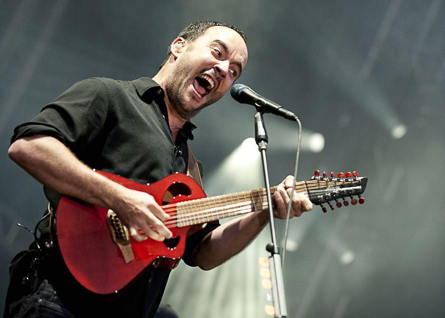 dmbc 317 Festival Review: CoS at Chicagos Dave Matthews Band Caravan 2011
