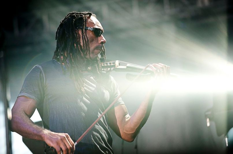 Dave Matthews Band violinist Boyd Tinsley accused of sexual