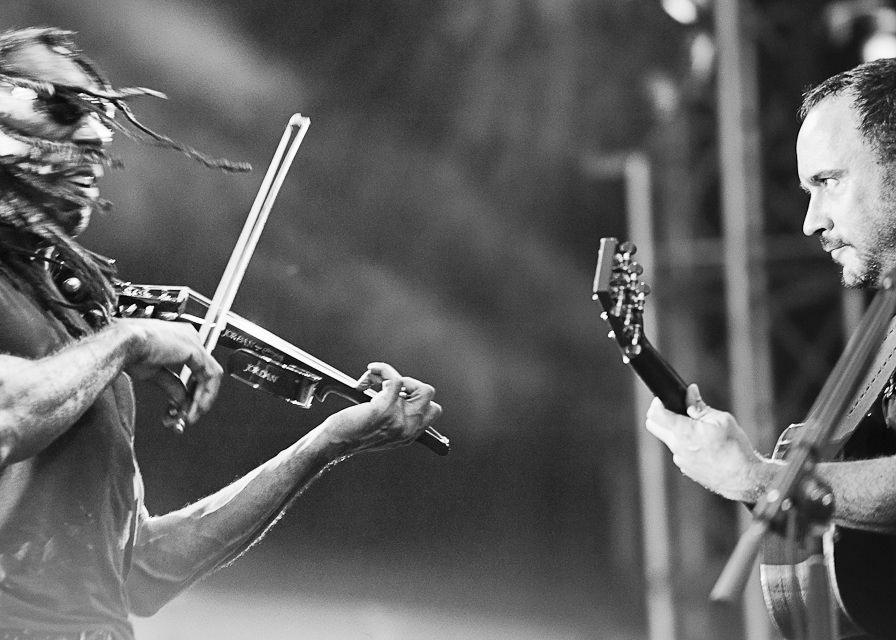 dmbc 348 Festival Review: CoS at Chicagos Dave Matthews Band Caravan 2011