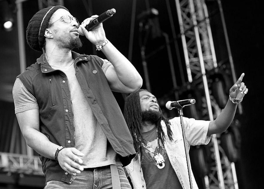 dmbc 358 Festival Review: CoS at Chicagos Dave Matthews Band Caravan 2011