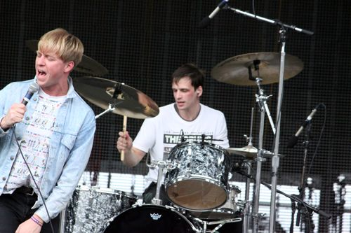 drums 6 The Drums announce new album: Portamento