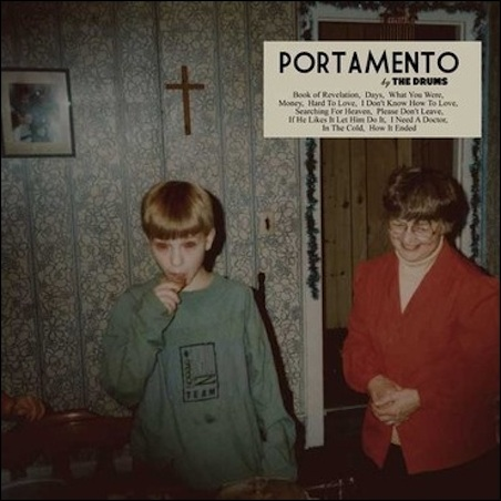 drums portamento The Drums announce fall tour, U.S. release date for Portamento