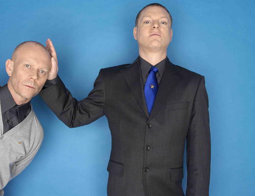 erasurephoto Erasure announces release date for Tomorrows World
