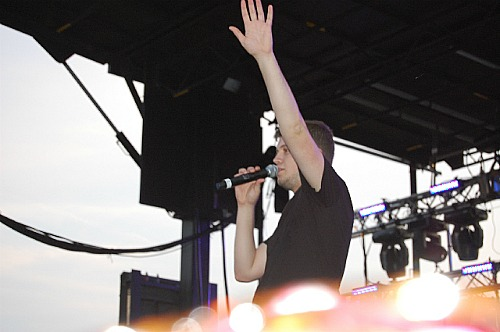 friday tripolee chiddy bang Festival Review: CoS at Electric Forest 2011