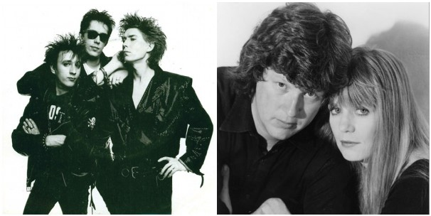 furs tom tom club The Psychedelic Furs team with Tom Tom Club for fall tour