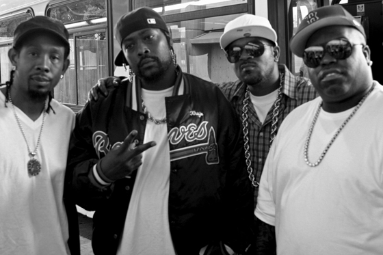 goodie mob Cee Lo Green announces new Goodie Mob album