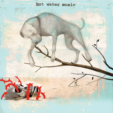 hot2 Hot Water Music readies first new release in seven years