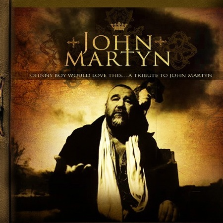 john martyn tribute Check Out: Robert Smith covers John Martyn