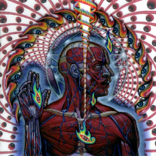 lateralus List Em Carefully: My Top 13 Metal Albums, 2000 2010