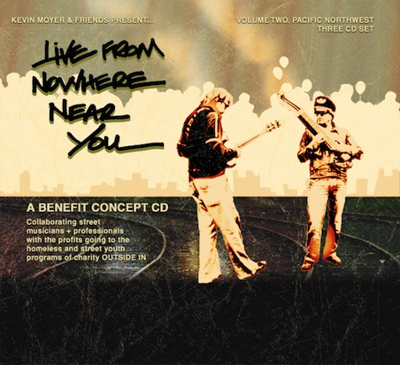 livefromnowhere Check Out: Unreleased songs from Isaac Brock and Elliott Smith