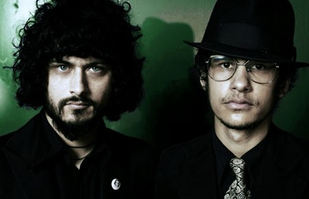 mars volta Video: The Mars Volta preview new songs live from Finland