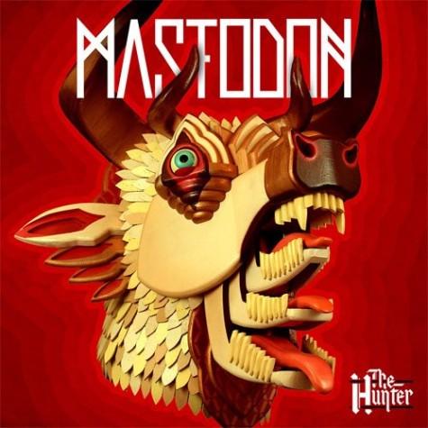 mastodon the hunter Check Out: Mastodon   Black Tongue