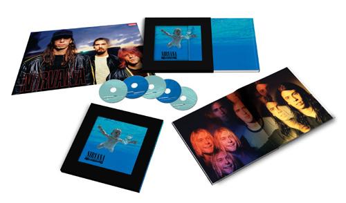 nirvana nevermind reissue Update: Nirvanas Nevermind reissues detailed
