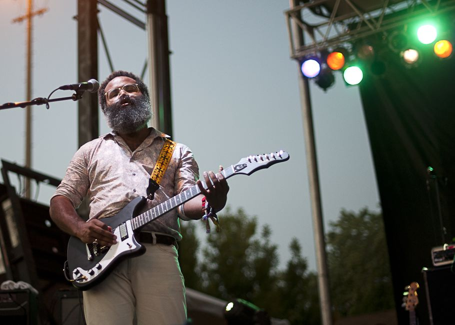 p4k 137 Festival Review: CoS at Pitchfork Music Festival 2011