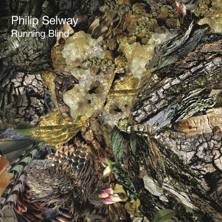 phil selway running blind Radioheads Phil Selway announces new solo EP: Running Blind