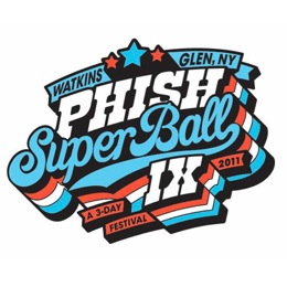 phish fest Festival Review: CoS at Phish: Super Ball IX