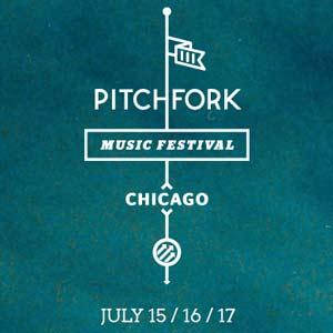 pitchfork music festival Festival Review: CoS at Pitchfork Music Festival 2011