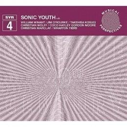 syr4 260x260 Audio Archaeology: Sonic Youths SYR4: Goodbye 20th Century