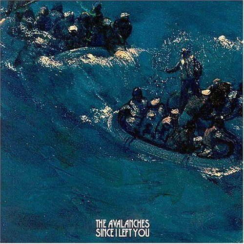 the avalanches The Avalanches celebrate 10 years, reissue Since I Left You
