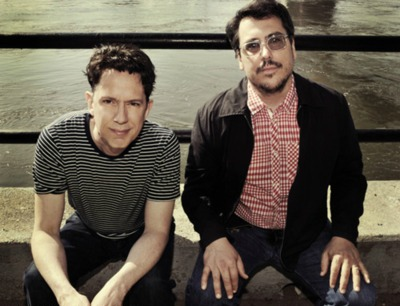 theymightbegiants Interview: John Flansburgh (of They Might Be Giants)